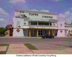 Teatro Judibana