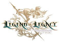 The Legend of Legacy Director On Recapturing The Magic Of RPGs - Siliconera Typography Logo, Logo Branding, Legend Of Legacy, Game Font, Game Ui, Fantasy Logo, Video Game Logos, Gaming Banner, Game Logo Design