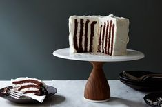 Chocolate Roulade Recipe on Food52, a recipe on Food52