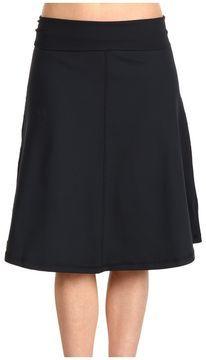Carve Designs - High Point Skirt (Black) - Apparel on shopstyle.com