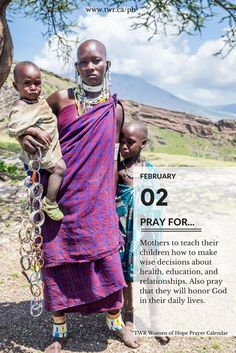 Pray for mothers to teach their children how to make wise decisions about health, education, and relationships. Also pray that they will honour God in their daily lives. Wise Decisions, Health Education, Mothers, Relationships, Prayers, Calendar, Teaching, God, Children