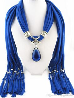 I found some amazing stuff, open it to learn more! Don't wait:https://m.dhgate.com/product/dhl-free-2012-amazing-scarf-jewelry-pendant/136427513.html