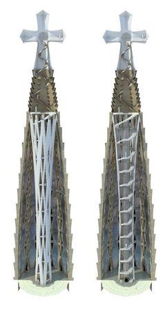 BARCELONA | la Sagrada Família | En construcció - Page 233 - SkyscraperCity