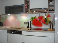 24 best Küchenrückwände images on Pinterest | Ad home, Attic ...