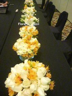 #corporate events #Business events #cancunconventions #cancunfloraldecor #floreriaencancun