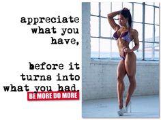 #bemoredomore #fitness #inspiration #motivation #fitspiration #health
