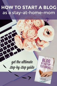 I started blogging when my kids were babies & wrote on and off over the years. I started seriously focusing on my blog when my youngest was 3 & now make over $100,000 extra per year from it. If I can do it, so can you!! If you're thinking about starting a blog, here's a step-by-step tutorial to will walk you through all the steps on how to make a blog ready to earn extra income. What could you do with more money each month? Start now and build your blog up over time like I did. It's worth…