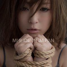 浜崎あゆみ: MADE IN JAPAN
