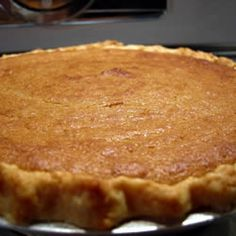 Sweet Potato Pie II - I actually found this recipe in a Southern Living cookbook I have from Made this recipe last night and it's my new favorite sweet potato pie recipe! And I love sweet potato pies! Köstliche Desserts, Delicious Desserts, Dessert Recipes, Deep Dish, Boiling Sweet Potatoes, Savarin, Sweet Potato Recipes, Black Folks Sweet Potato Pie Recipe, Southern Sweet Potato Pie