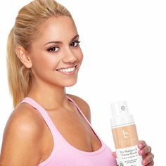 dry shampoo specifically for light hair