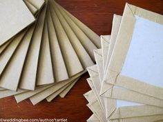 DIY book cover : DIY Project: Book Covers