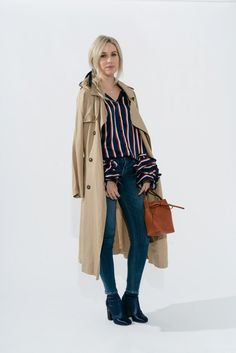 Exaggerated Sleeves + Satin Shoes + Mini Bag + Hair Ribbon