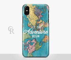 Adventure Phone Case For iPhone 8 iPhone 8 Plus iPhone X #iphone8plus,
