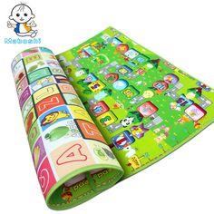 Authorized Authentic Maboshi Baby Play Mat Fruit/Zillionaire Game Kids Children Beach Mat Picnic Carpet Baby Crawling Mat CM-006