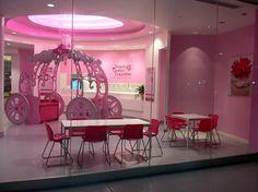My shop little cupcake shop. Sugar Queen Cupcakes #cupcakes