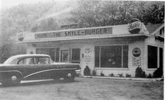 Smiley's drive in restaurant in Walkertown was a favorite hangout for teens during the 50's & 60's.