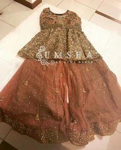 Pakistani Wedding Outfits, Pakistani Bridal Wear, Bridal Outfits, Pakistani Dresses, Indian Dresses, Bridal Dresses, Beautiful Dresses, Nice Dresses, Dulhan Dress