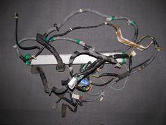 94 95 96 97 mazda miata oem ignition wires autopartone com rh pinterest com