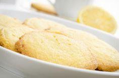 Receta de Galletas caseras sin mantequilla