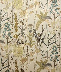 Pindler & Pindler Woodland Dewdrop - $36.95 | onlinefabricstore.net