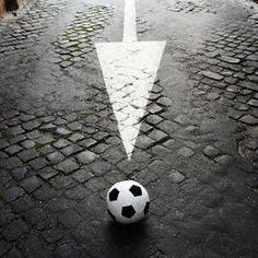 One way..Football..;]]]]]