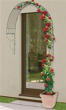 Garden Mural, Terrace Garden, Garden Art, House Plants Decor, Plant Decor, Small Balcony Decor, Deco Floral, Garden Projects, Backyard Landscaping