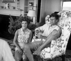 The Weekend Jackie and JFK Got Engaged: Rarely Seen Candid Photographs of John F. Kennedy and Jacqueline Bouvier on Vacation at Hyannis Port, 1953 Jacqueline Kennedy Onassis, John Kennedy, Jfk And Jackie Kennedy, Jaqueline Kennedy, Les Kennedy, Carolyn Bessette Kennedy, Senator Kennedy, Kennedy Town, Jackie O's