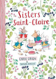 Children's Book Review, The Sisters Saint-Claire