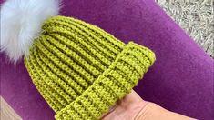 Knitted Hats, Crochet Hats, Handicraft, Fingerless Gloves, Beanie, Knitting, Flamingo, Youtube, Free
