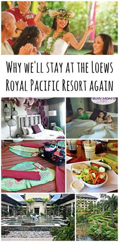 Why We'll Stay at the Loews Royal Pacific Resort Florida Again - Busy Moms Helper Universal Orlando Florida, Disney Universal Studios, Orlando Travel, Orlando Resorts, Universal Resort, Orlando Parks, Orlando Disney, Downtown Disney, Disney World Vacation
