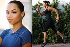 d18604be6159f natascha hopkins. Capo-Nata · The Lean Body Sports Bra