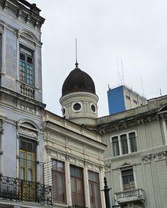 Rua Florêncio de Abreu