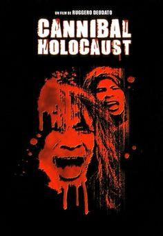 Cannibal Holocaust de Ruggero DEODATO (1980)
