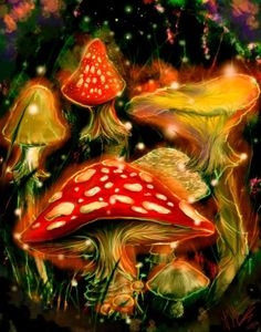 Is it legal to buy psilocybe mushrooms online for research?