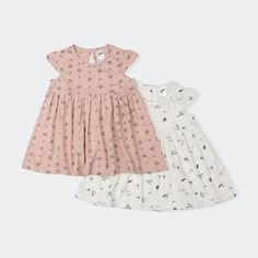 2 Pack Dress | Kmart 15 Dresses, Summer Dresses, Boys Underwear, Height And Weight, Jacket Dress, Bra Sizes, Kids Outfits, Mens Tops, Jackets