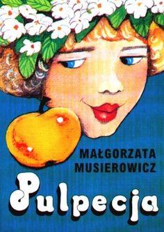 Musierowicz Malgorzata  Pulpecja Good Old Times, Ebook Pdf, Winnie The Pooh, My Books, Disney Characters, Fictional Characters, Literature, Reading, Link