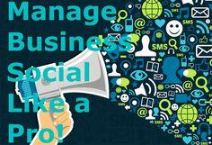 social management