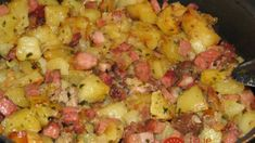 Archívy Recepty - Page 12 of 98 - Babičkine rady Slovak Recipes, Czech Recipes, Keto Recipes, Cooking Recipes, Ethnic Recipes, Power Salad, Macaroni And Cheese, Breakfast Recipes, Good Food