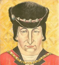 Louis XI (1423-1483) | Flickr - Photo Sharing!