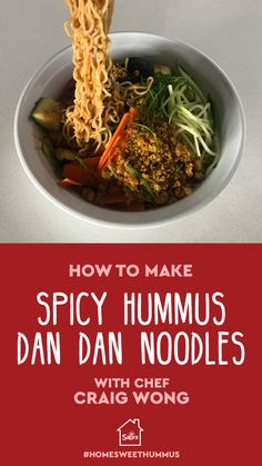 Vegetarian Dinners, Vegetarian Recipes, Healthy Recipes, Spicy Hummus, Whole Food Recipes, Cooking Recipes, Aesthetic Food, Asian Recipes, Food To Make