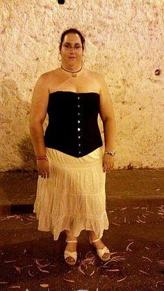 Una fotografía de Silvia con un Corset de www.elsecretodecarol.com ¡Gracias por compartirla! ¡En El Secreto de Carol, tú eres la protagonista! ¿Tienes un corset de El Secreto de Carol? ¡Anímate a hacerte una foto con él y envíanosla a info@elsecretodecarol.com! #corsets #corsés #corpiños #madrid #tienda #online #corsetto #corpetto #corsetsmadrid #elsecretodecarol