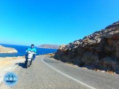 Autoroutes op Kreta - Crete Greece, Country Roads, Island, Crete Holiday, Tours, Islands