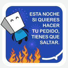 Aprovecha la noche más mágica del año para pedir tus deseos. Feliz San Juan