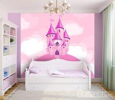 21 beste afbeeldingen van Disney prinses kamer in 2018 - Child room ...