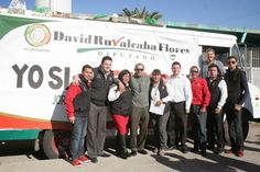 NOTILIBRE TIJUANA, por la libertad de informar.: EL DIPUTADO DAVID RUVALCABA FLORES LLEVA JORNADA M...