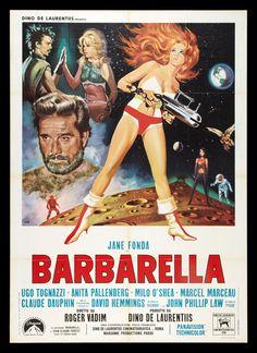 original movie posters   ... * CINEMASTERPIEC ES ITALIAN ITALY ORIGINAL SCI FI MOVIE POSTER 1968