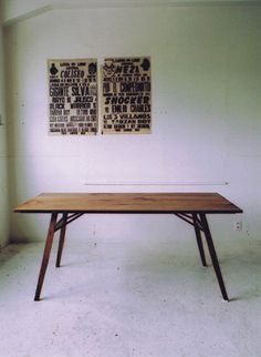 TRUCK|123. SUTTO TABLE