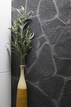 Liuskekivi Sisu, Oriveden musta 1-3 cm - Liuskekivet - 1323 - 2