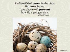 Quotes by Gloria Copeland