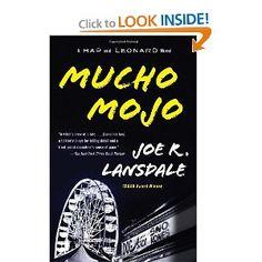 Mucho Mojo: A Hap and Leonard Novel